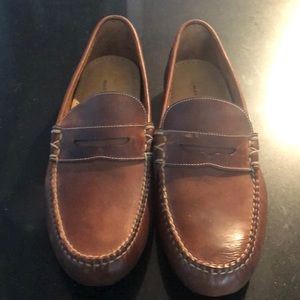🔥 OFFER 🔥 NWOT The Old Row Driver Men's Shoe